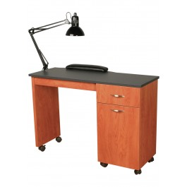 Collins 3344-42 CAMEO Manicure Table