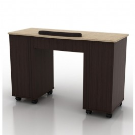 Ayc VNLS111 BERKELEY Manicure Table