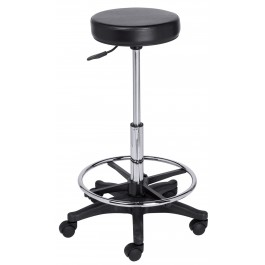 SAVVY 014-B HAIR CUTTING STOOL