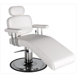 COLLINS 2301 Hydraulic Facial Lounge