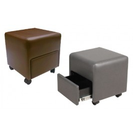COLLINS CLUB-PEDICURE OTTOMAN 511-2513
