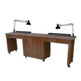 COLLINS 41583.1 Special Order, Manicure Table