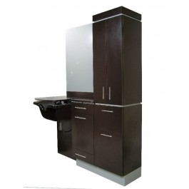 COLLINS 4423-60 NEO ONTARIO TOWER WET BOOTH UNIT