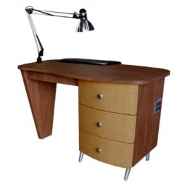 COLLINS 48045.2 Special Order - Manicure Table