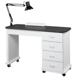 COLLINS 700-46-1 CAPRI Manicure Table
