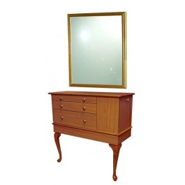 COLLINS 881-36-1 BRADFORD, CONSOLE STYLING VANITY, TOOL PANNEL TILT OUT