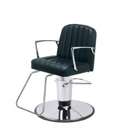 PARAGON 9002-03 BARB STYLING CHAIR CUSTOM COLOR