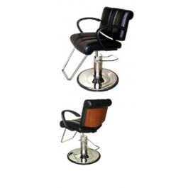 COLLINS 9500 GRAYSON Hydraulic Styling Chair