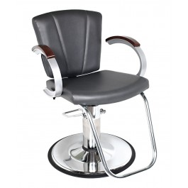 Collins 9701 VANELLE SA Hydraulic Styling Chair