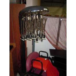 ANTIQUE PERM SYSTEM - PICK UP ONLY