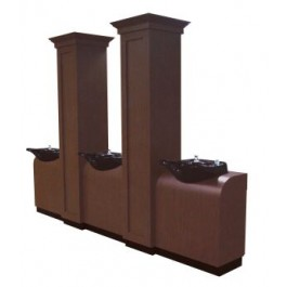 Collins 897-28-1 Bradford Tower Backwash Unit