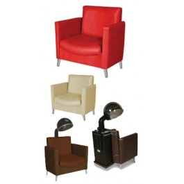 COLLINS 6925 CIGNO Reception Area Chair