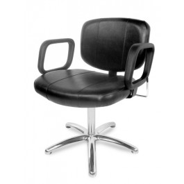 COLLINS 3730 CODY Lever Control Shampoo Chair