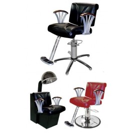 COLLINS 8111CHELSEA Hydraulic All-Purpose Chair USA 7 YEAR WARRANTY