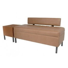 COLLINS 955-50 ENOVA Waiting Area Bench