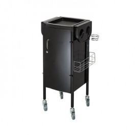 PARAGON HT-02 METAL HAIR TROLLEY - ** FREE SHIPPING **