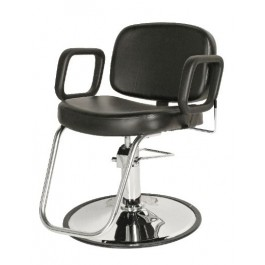 Jeffco 616.1.G STERLING All Purpose Chair