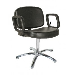 Jeffco 616.3.L STERLING Shampoo Chair