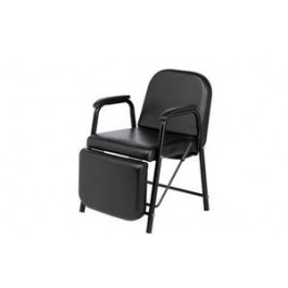SAVVY 007-B SHAMPOO CHAIR W/ Leg Rest