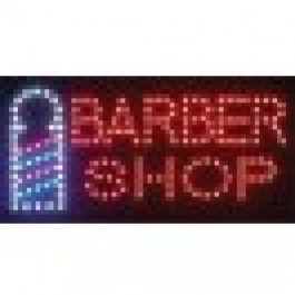 Union Beauty LED220 Barber Shop Sign