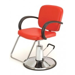 Pibbs 3606 MESSINA Hydraulic Styling Chair