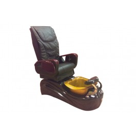 Union Beauty BB2800 ONYX Pedicure Spa