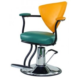 PARAGON 1007 ILLUSION STYLING CHAIR