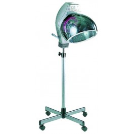 Paragon E-3000 LUMASHINE Infrared Color Processor