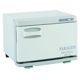 PARAGON HC-78 Hot Towel Cabinet - 24 Towel Capacity