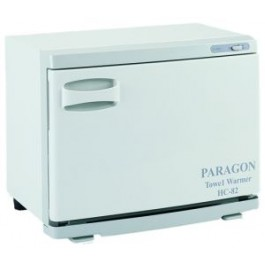 PARAGON HC-82 Hot Towel Cabinet - 72 Towel Capacity