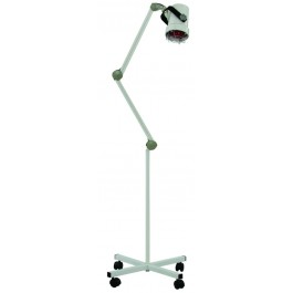 PARAGON  R-1/53 Infrared Lamp w/ Stand