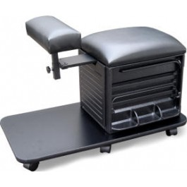 DINA MERI 2317 PEDI-BOARD WITH TWO TRAYS
