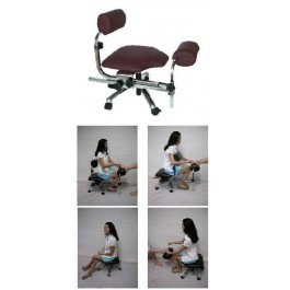 COLLINS PPC4 Personal Pedicure Chair