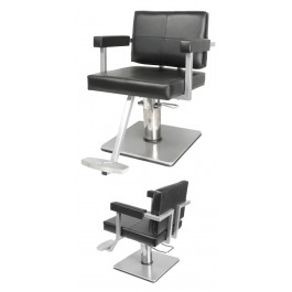 Collins 6700 QUARTA Styling Chair