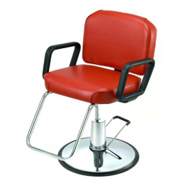 PIBBS 4306 LAMBADA STYLING CHAIR
