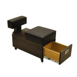 Ayc VN-LS641-A2 BERKELEY Pedi Cart
