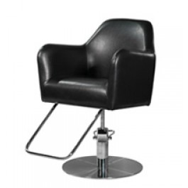 YCC Y103BK Styling Chair