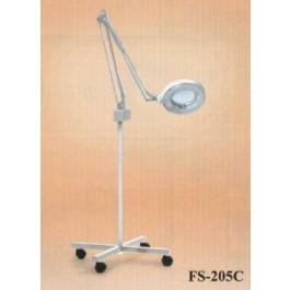 YCC FS-206C MANIFYING LAMP CLAMP ON  ** FREE SHIPPING **