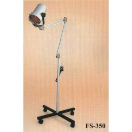 YCC FS-350C INFRARED HEAT LAMP - CLIP ON  ** FREE SHIPPING **