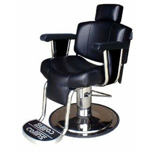 Collins 9010 Continental Barber Chair Wholesale Collins
