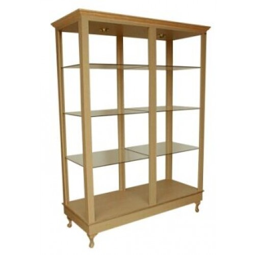 COLLINS 911-60-1 BRADFORD FREE-STANDING RETAIL DISPLAY | Wholesale ...