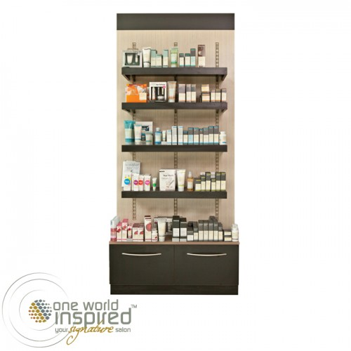 Retail Wall Display Shelves Retail Wall Display Shelves