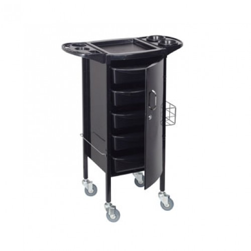 Paragon ht02 m harding metal hair trolley wholesale for A and m salon equipment