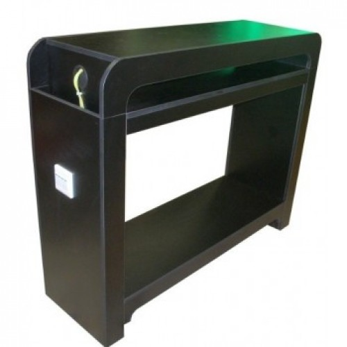 Union beauty mt903 nail drying table wholesale union for Beauty table for nails