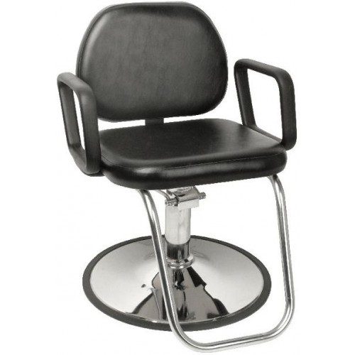 Jeffco 660 0G GRANDE Styling Chair