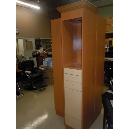 Used tower stations 2000 pick up only for Used salon stations