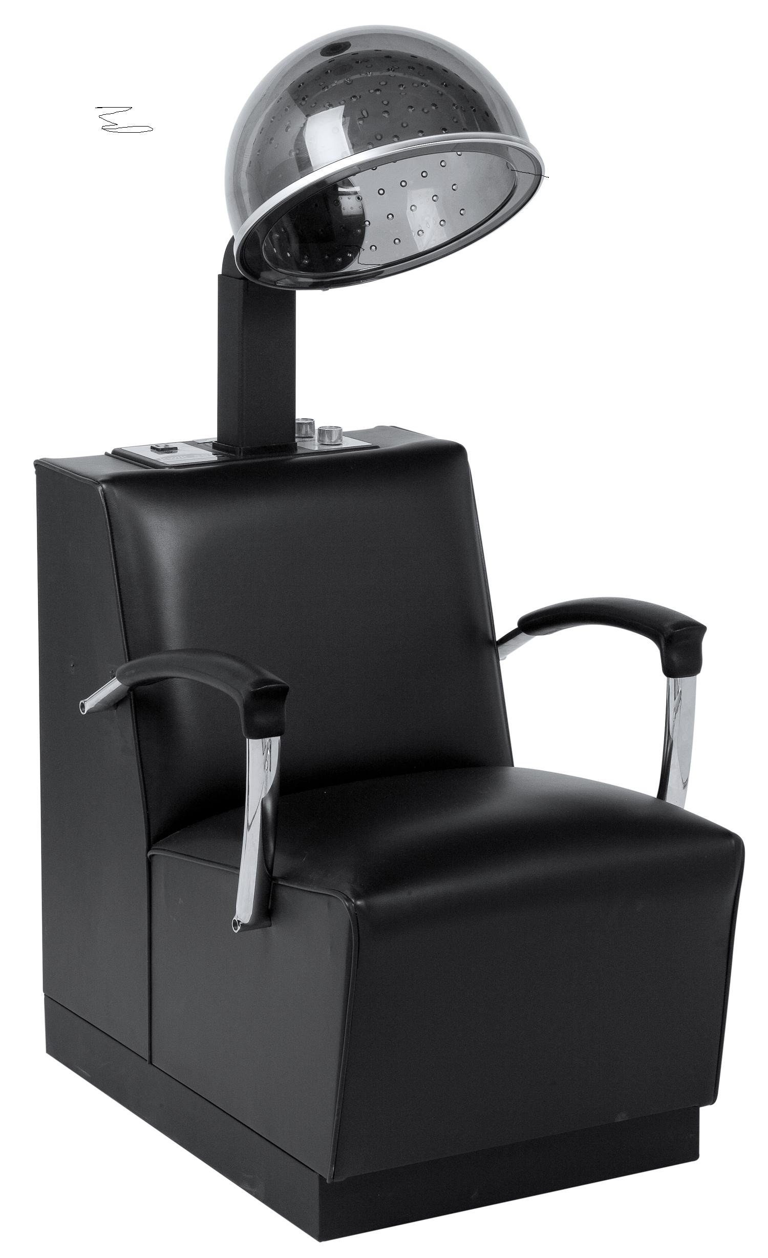 SAVVY 006-B DRYER CHAIR -ONLY