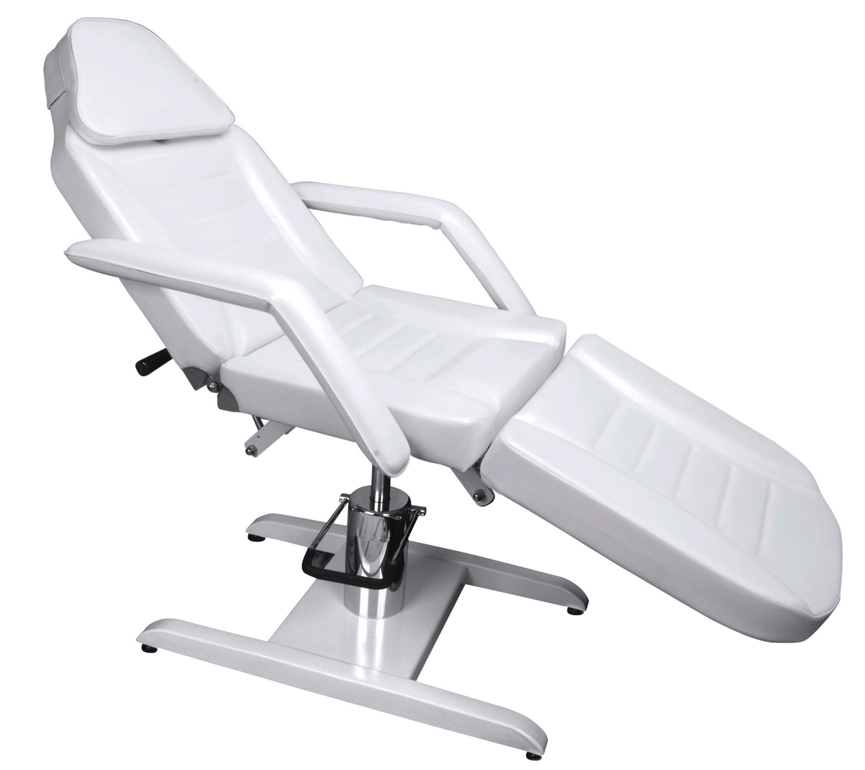 SAVVY 048W FACIAL BED With Hydraulic Pump