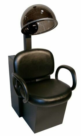 COLLINS USA.1620D KIVA QSE Dryer Chair with Comfort 2000 Aire Dryer Included
