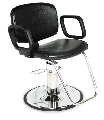 Collins 1800 QSE Styling Chair